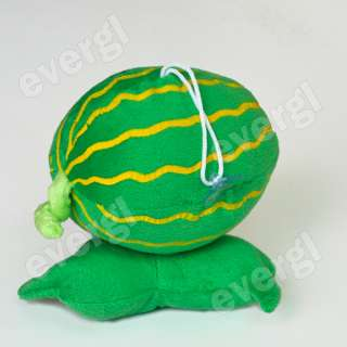 Plants Vs Zombies MELON PULT Stuffed Plush Soft Toy