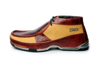 310 Motoring Mens Shoes Ecosse 31093/ BRTN