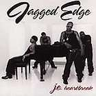 JAGGED EDGE j.e. heartbreak (CD, Jan 2000, So So Def) 074646986226