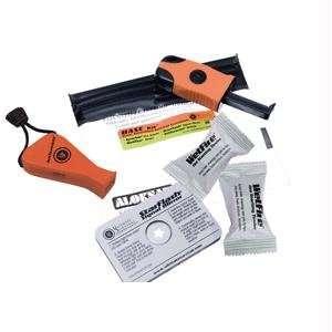 Survival Base Kit Orange Modern Design High Quality Practical