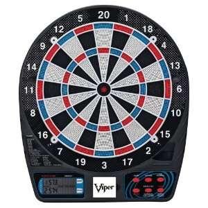 Viper 777 Electronic Dart Board Sports & Outdoors