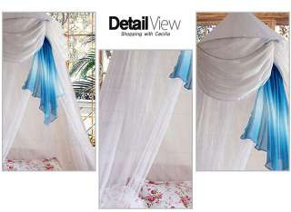 /Pink Baby Crib Bed Canopy Mosquito Netting Cecilia Princess