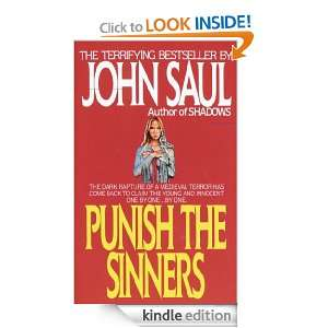 Punish the Sinners: John Saul:  Kindle Store