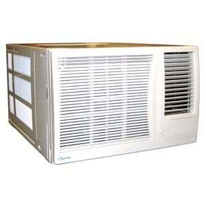 RAH183G 18,000 BTU Window Air Conditioner Heater With Energy Star