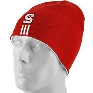adidas North Carolina State Wolfpack Red Official Team