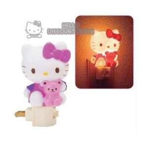 Hello Kitty Night Light  Bloom Toys & Games
