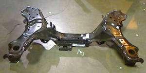 6L8Z 5C145 A Ford Escape Mercury Mariner Cross Member Frame 2006 2007