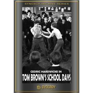 Tom Browns School Days Cedric Hardwicke; Freddie