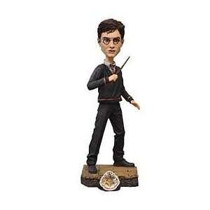 Harry Potter   Head Knocker   Harry