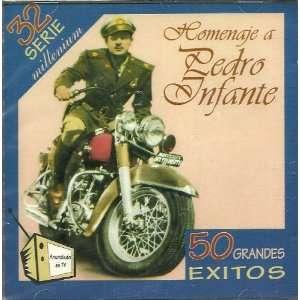 Serie 32 Millenium~50 Grandes Exitos~(2Cd Set) Pedro