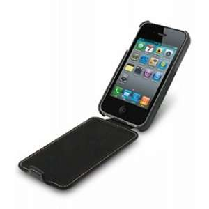 Mivizu Primo Stone Leather Case for Apple iPhone 4G 16GB