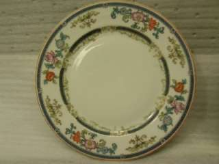 FELDA CHINA GERMANY medium salad plates serving dish 4