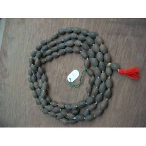 Kamal Gata Mala Lotus Beads Japa Mala (108+1) for Chanting