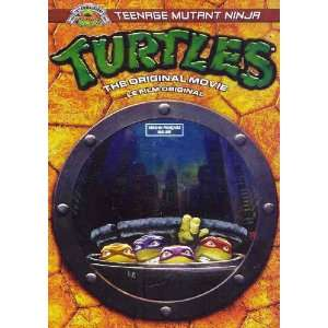 com Teenage Mutant Ninja Turtles 1 [DVD] (2009) Unknown Movies & TV
