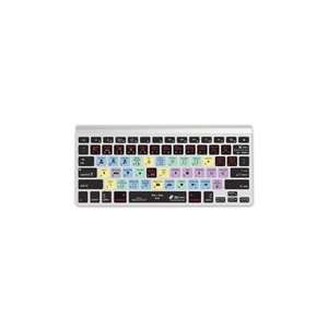 Kb Final Cut Pro X Keyboard Cover Soft Ultra Thin Washable