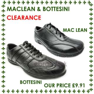 MENS RUNNING LACE UP BLACK SHOES UK 7 8 9 10 11 12