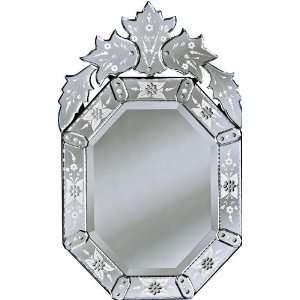 Olivia Large Wall Mirror