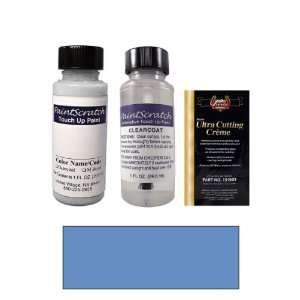 Spectrum Blue Metallic Paint Bottle Kit for 1991 Eagle Eagle (B67/PBB