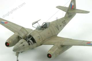 Messerschmitt Me 262 for Sale on PopScreen