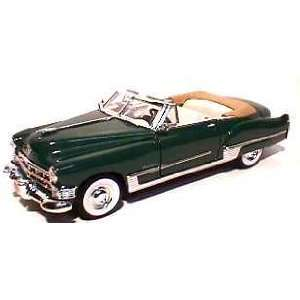 1949 Cadillac Coupe Deville Toys & Games