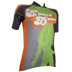 Womens Bike Cycling Jersey Bicycle Sports Shirt  Sports