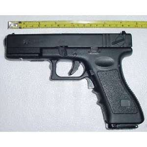 G18c Style Airsoft Electric Pistol with Battery and