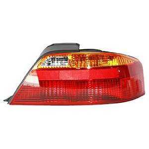 TYC 11 6079 01 Acura TL Passenger Side Replacement Tail