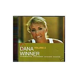 Essential Vol. 2 DANA WINNER Music