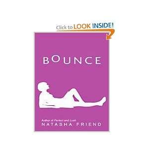 Literacy Bridge Young Adult) (9781410418890): Natasha Friend: Books