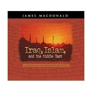East: Insights and Answers from Gods Word: James MacDonald: Books