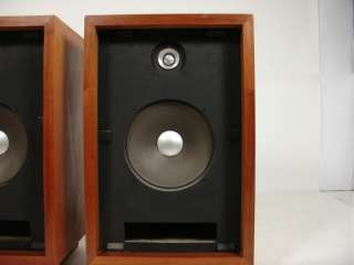 C35 Speakers NO RESERVE D130, Bullet Tweeter 075, 16 OHM, N2600