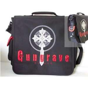 Gungrave Messenger Bag   Cross Logo Toys & Games