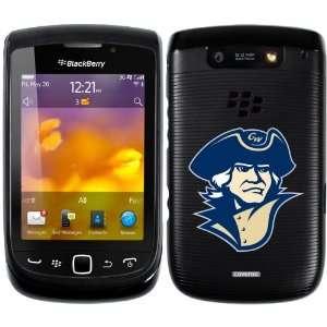 Mascot design on BlackBerry Torch 9800 9810 Hard Case