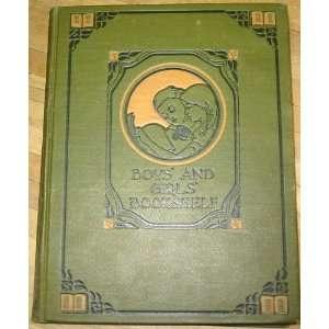 Boys and Girls Bookshelf Volume VI, Book of Nature and