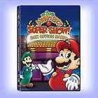 Super Mario Bros. Super Show 1 Marios Flying Carpet (VHS, 1989)