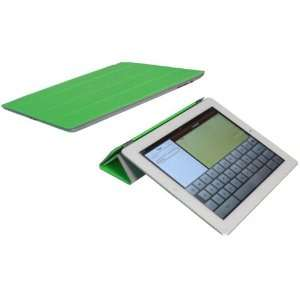 MiTAB New iPad 3 Magnetic Smart Cover Case Stand For New