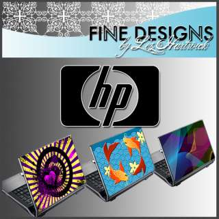 Laptop Notebook Skin Decal   HP DV6