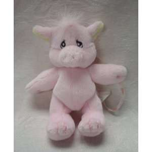 Tender Tails Mini Pig by Enesco Precious Moments