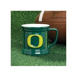 Oregon Ducks Coffee Mug Sports & Outdoors