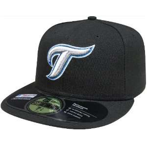 MLB Toronto Blue Jays Authentic On Field Alternate 59FIFTY Cap (6 3/4