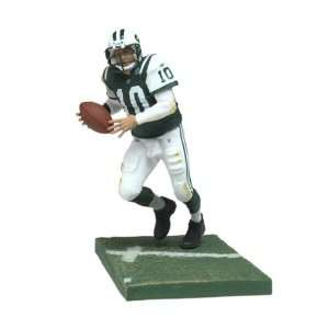Pennington New York Jets green jersey variation figure Toys & Games