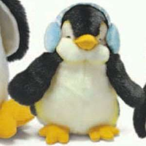Daisy Chain Press TUX The Penguin Plush: Toys & Games