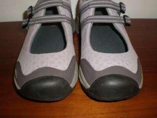 Keen Womens Light Purple Lavender Shoes Mary Jane Style US 8.5 EU 39