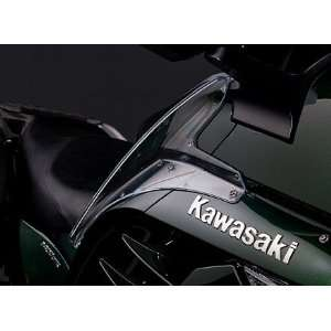 Genuine O.E.M Kawasaki Concours Side Spoiler Set pt