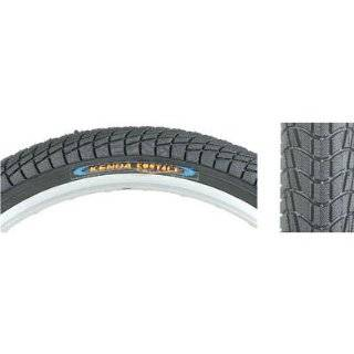Kenda Kontact Freestyle Tire 20 x 2.25 Wire Blue  Sports
