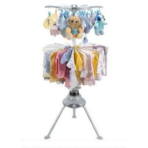 Portable Indoor Mini Clothes Dryer for Baby and Children Everything