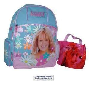 Hilary Duff Backpack (B39947) Toys & Games