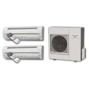 Friedrich M24DYF Dual Zone Wall Mounted Cool and Heat Pump