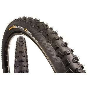 Continental Mountain King ProTection MTB Tire Sports