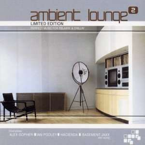 Ambient Lounge, Vol. 2: Various Artists: Music
